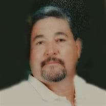 Jose Angel Maldonado