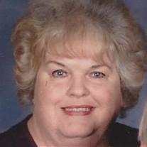 Mrs. Suzanne Clark Fryman