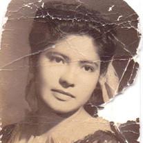 Francisca Cabello de Tapia