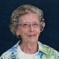 Harriet R Masterton
