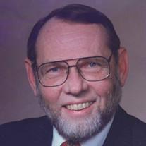 Ralph Bragg