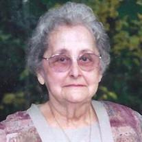 Doris Capp Hufford
