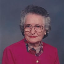 Irene Williams