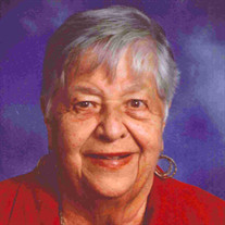 Joyce Ann Smith