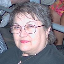 Jacqueline Ida Myers