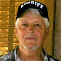 James R.  Garrison