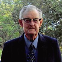 """Mr. Lawrence Whitney """"Jack"""" Burnett"""