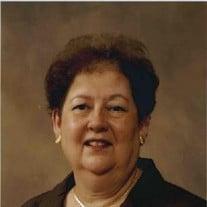 Sandra Gregory Alexander
