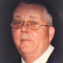 Larry R. Carvell Jr.