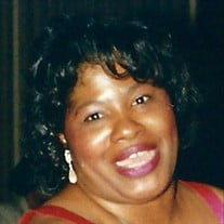 "Darlene Denise ""Twin"" Wise Jones"