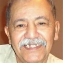 Angel Miguel Rivera Torres