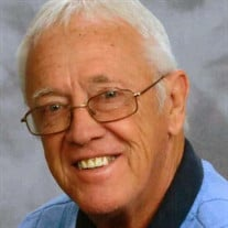 John David Kidd Sr.
