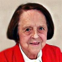 Florine M. Belliveau