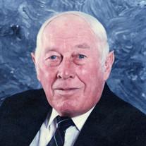 Edward Modde