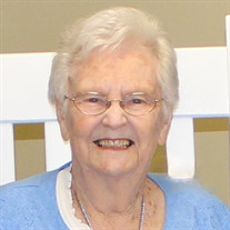Wilma Jean Hood