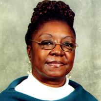 Mrs. Ethel Mae Smith