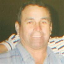 Jose Francisco Vela