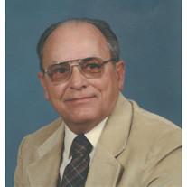 William Gordon Moore