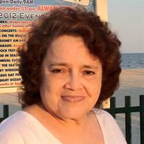 Maria M. Bustamante