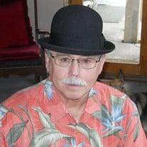 """Robert Dean """"Spike"""" Thomas"""