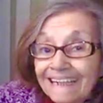 Mrs.  Suzanne Lande Goldstein
