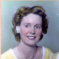 Julia Palmer