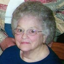 Jeanie M. Young-Schmidt (Bonnie) (Ma) (Aunt B)