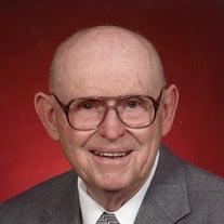 Jack Scott Hampson