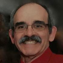 Patrick M. Carroll