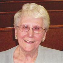 Josephine A. Hofmann