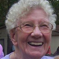 Emily  Nell Steadham Roberson