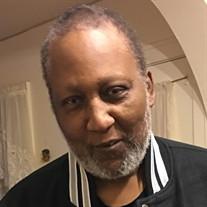 Vincent Marvin Eugene Bell