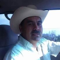 Jose Luis Gazca
