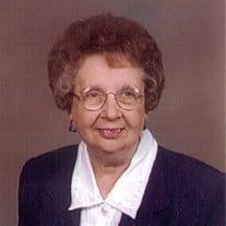 Alice Grace Snyder