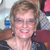 Rosemary  Pricolo