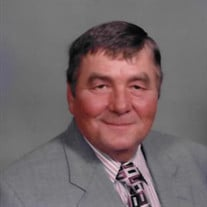 """Eugene C. """"Gene"""" Miller"""