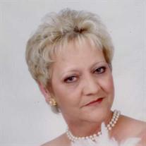 Ms. Mary Ann Williams