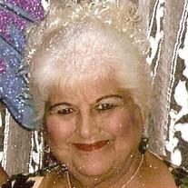 MARIA LUISA CASAREZ