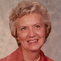 Ruth Burk