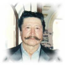 Abraham Chavez Perez