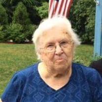 Mrs. Irene  Barbara  Doty