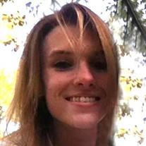 Miss Nikki Garner