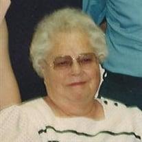 Verla  White Warren