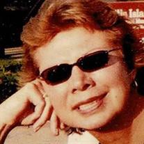 Jane Marie Atkinson
