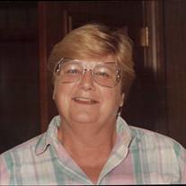 Betty  Lous Shurtz Colburn