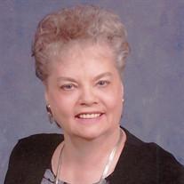 Judy McKeen