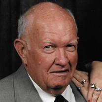 Charles Edward Puckett