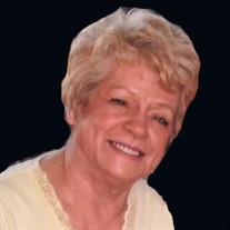 Juanita Pressley