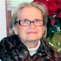 Beverly Sue (Koch) Bergford