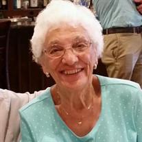 Mrs. Stella J. Sperando